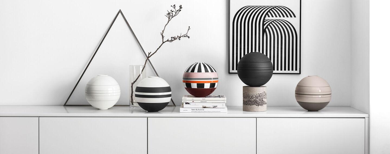 Les icônes de style Villeroy & Boch