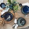 Ensemble Lave gris & bleu