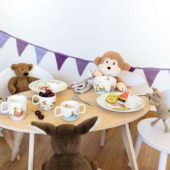 Ensemble Kiddy Bears