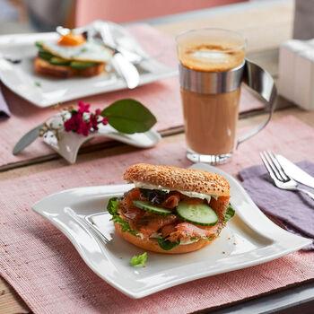 Ensemble petit-déjeuner NewWave