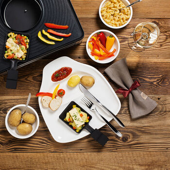 Ensemble à Fondue & Raclette