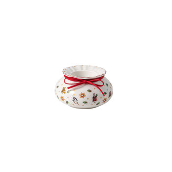 Toy's Delight Royal Classic Decoration support pour bougie chauffe-plat en forme de boîte, 10x6cm