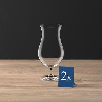 Purismo Bar Exotic verre à cocktail ensemble de 2pièces