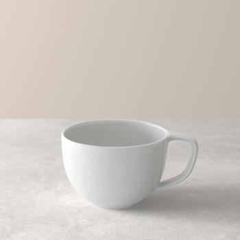 NEO White tasse à café sans sous-tasse 10x12x7cm