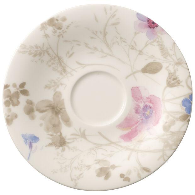 Mariefleur Gris Basic sous-tasse à café, , large