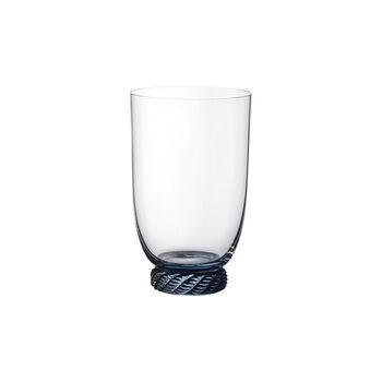 Montauk Aqua grand gobelet
