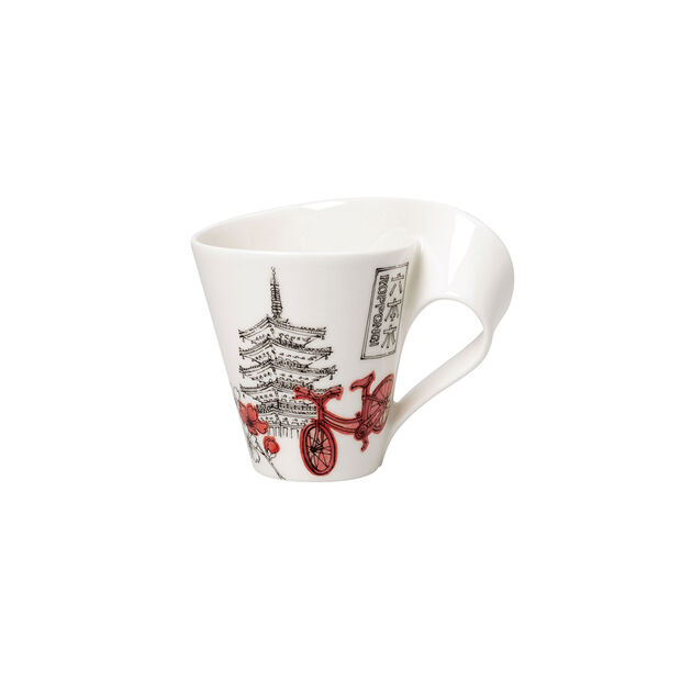 Cities of the World tasse Tokyo, , large