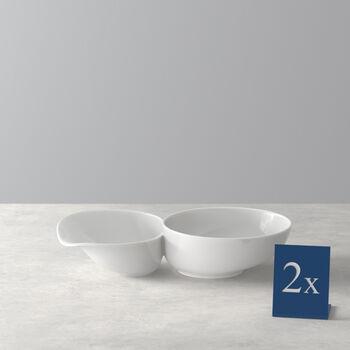 Soup Passion Bol à soupe petit Set 2 pcs. 23,3x13,3x5,2cm