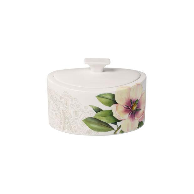 Quinsai Garden Gifts Boîte en porcelaine 16x13x10cm, , large
