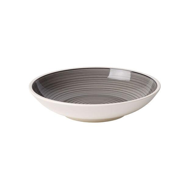 Manufacture gris bol à pâtes, , large