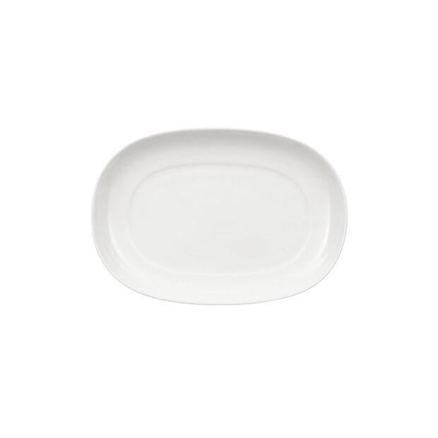 Royal Ravier/Plat à saucière  20cm, , large