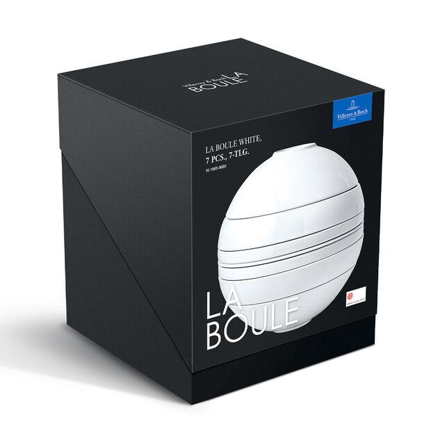 Iconic La Boule white, blanche, , large