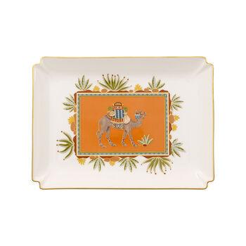 Samarkand Mandarin Gifts Coupe décorative grande 28x21cm