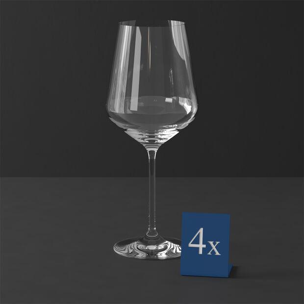 La Divina verre à bordeaux, 4pièces, , large