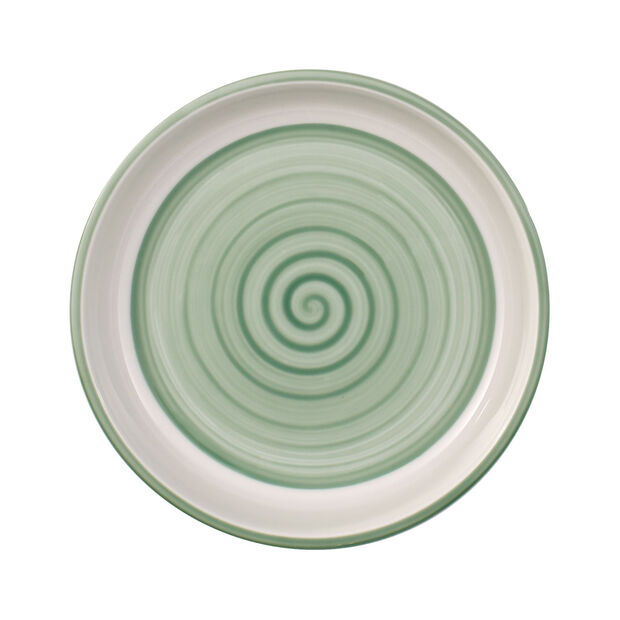 Clever Cooking Green plat rond 17cm, , large