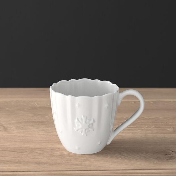 Toy's Delight Royal Classic Tasse à café/thé sans soucoupe, , large