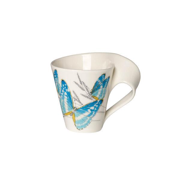 NewWave Caffè Morpho cypris tasse (emballage cadeau), , large