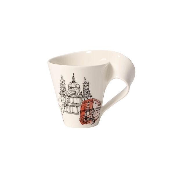 Cities of the World mug à café Londres, , large