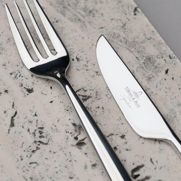 MetroChic couteau de table, longueur 22,9cm, , large