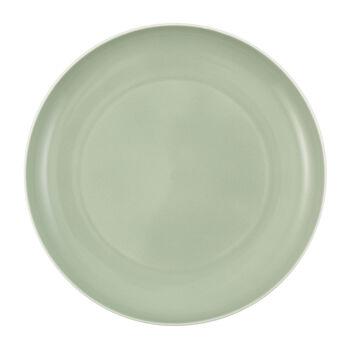 it's my match assiette, 27cm, vert menthe