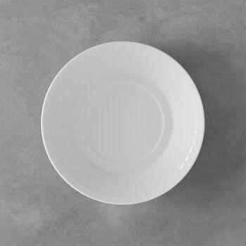 Cellini Soucoupe tasse petit-déjeuner/bouillon 18cm
