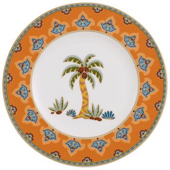 Samarkand Mandarin assiette à pain