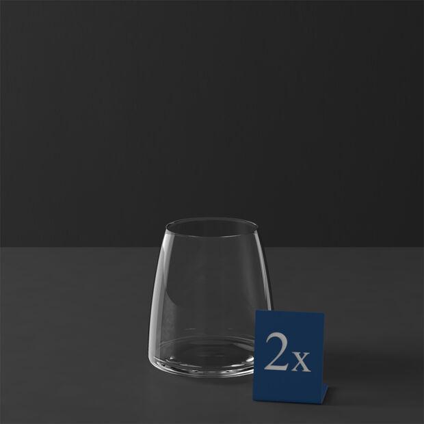 MetroChic verre d'eau, 2pièces, 110cm, 565ml, , large