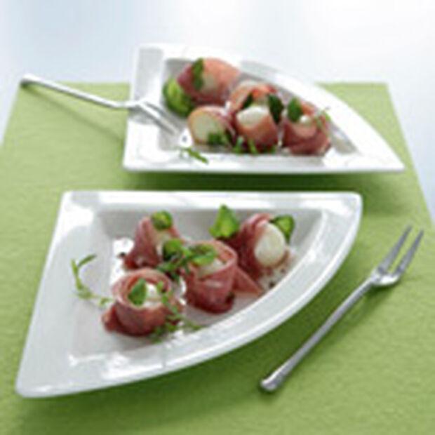 Udine fourchette à viande, , large