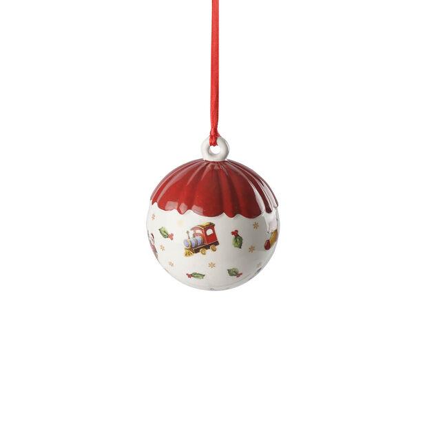 Toy's Delight Decoration boule, , large