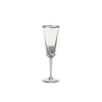 Grand Royal White Gold Flûte à champagne 239mm