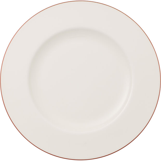 Anmut Rosewood assiette plate, , large