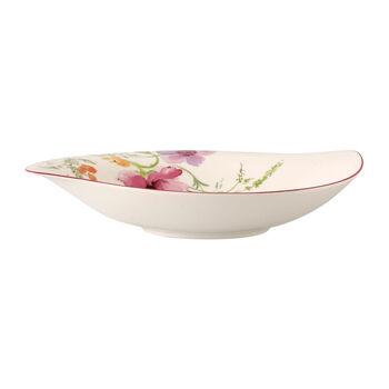 Mariefleur Serve & Salad coupe plate 34cm