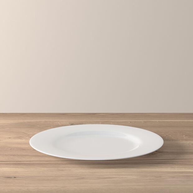 Royal grande assiette à dessert 24cm, , large