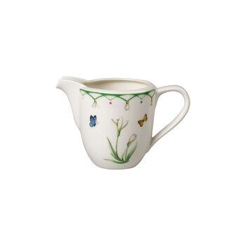 Colourful Spring petit pot à lait