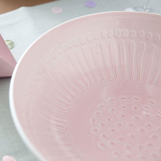 it's my match Powder plat creux de service Blossom, , large