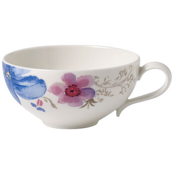Mariefleur Gris Basic tasse à thé