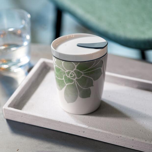 Coffee To Go mug à caféS succulente, , large