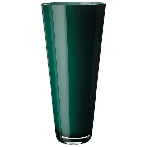 Verso petit vase Emerald Green, , large
