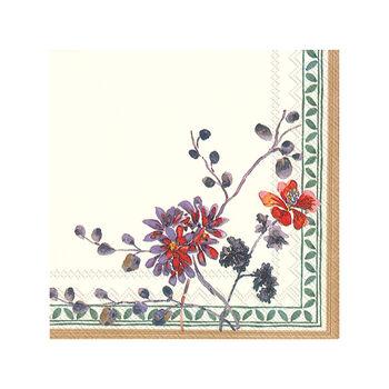 Serviettes en papier Artesano Provencal, 20pièces, 33x33cm