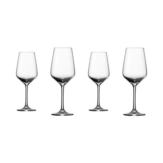 vivo | Villeroy & Boch Group Voice Basic Ensemble de verres à vin blanc 4pièces, , large