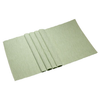 Textil News Breeze chemin de table 56/lindgr. 50x140cm