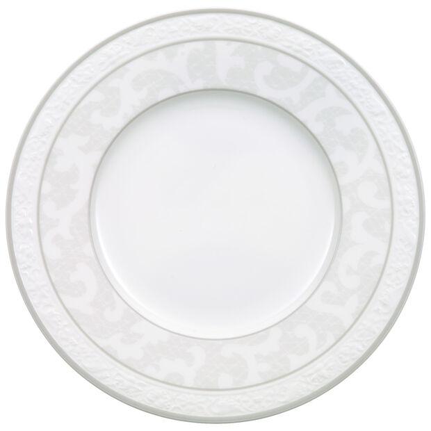 Gray Pearl assiette à pain, , large