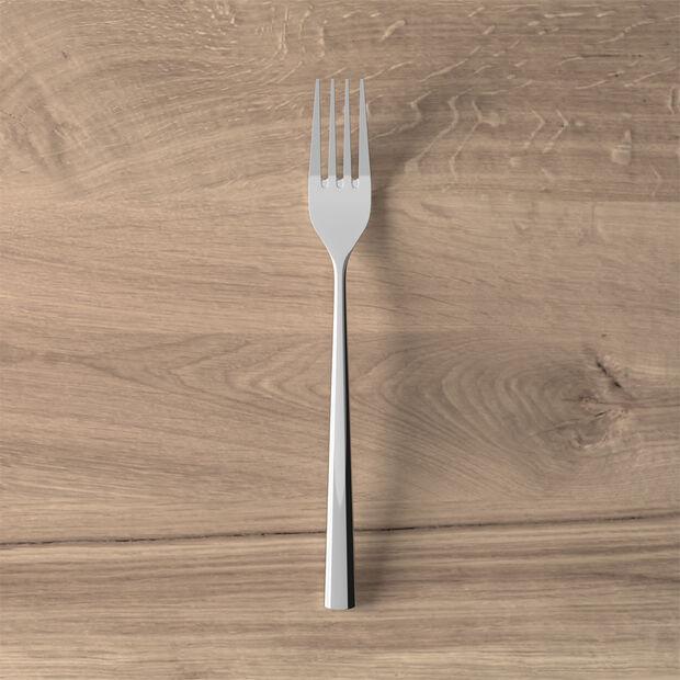 Piemont fourchette de table 206mm, , large