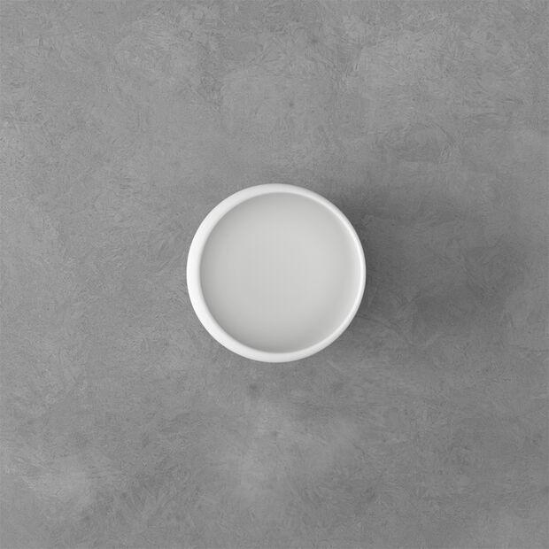 NewMoon coupelle à dips, 110ml, blanche, , large