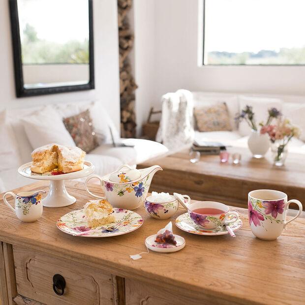 Mariefleur Tea sous-tasse à thé, , large