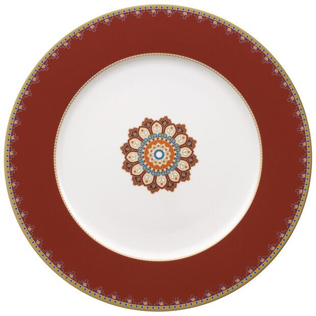 Classic Assiette d'accueil Assiette d'accueil Rubin, , large