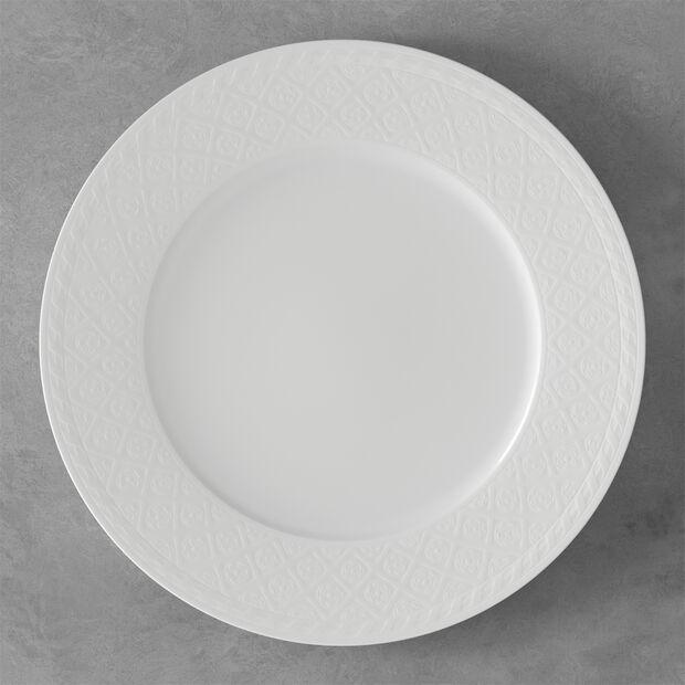 Cellini assiette de présentation, , large