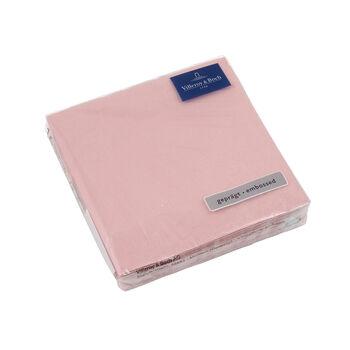 like. By Villeroy & Boch it's my match powder blossom serviettes en papier Cocktail, 20pièces, 25x25cm