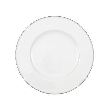 Anmut Platinum No.1 assiette plate