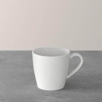 Marmory tasse à café sans sous-tasse, 11x8x8cm